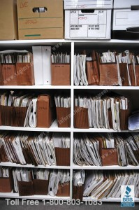 secure filing systems digital imaging services Records imaging