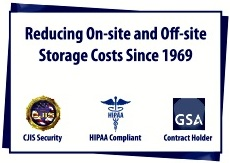 We are a vendor/contractor that meets CJIS Security Policy requirements